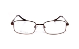 Dolce Luxy 6601 Metal Full Rim Unisex Optical Glasses