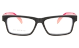 BELINDA 2531 Acetate(ZYL) Unisex Full Rim Square Optical Glasses
