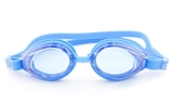 GENTRY S1 Plastic Unisex Full Rim Oval Swimming Goggles