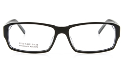 Forever Vision 0709 Acetate(ZYL) Male Full Rim Square