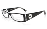 EMPORIO ARMANI EA9465 Stainless Steel/ZYL Full Rim Unisex Optical