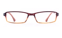 Poesia 7008 ULTEM Mens&Womens Square Full Rim Optical Glasses